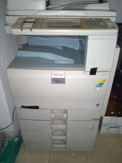 Richo C2151 Photocopy Machine