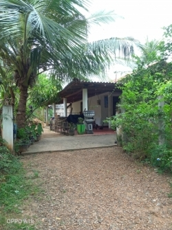 House with Land for Sale in Tissamaharama