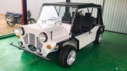 Austin Mini Moke 1966