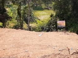Valuble Land for Sale in Nittambuwa