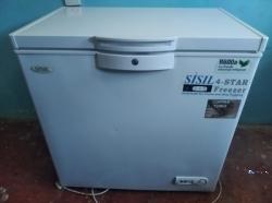 Sisil Deep Freezer
