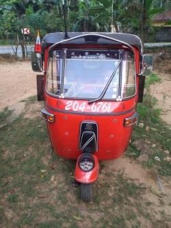Bajaj RE Three Wheeler 2000