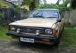 Nissan Sunny B310 1982