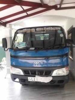 Toyota Dayana