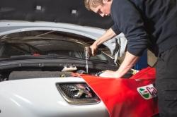 Peugeot Motor Vehicle Repair at Your Door Step