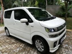 Suzuki Wagon R FZ Premium 2018