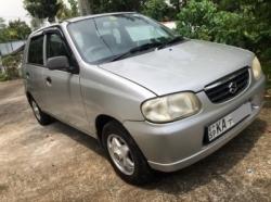 Suzuki Alto 2003