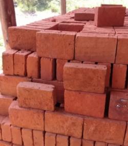 Clay Bricks(ගඩොල්)