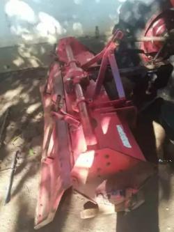 Kubota 4508 Tractor