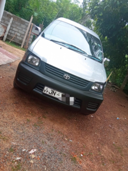 Toyota Town Ace KR42