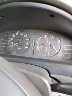 Toyota Corolla Ex Super Saloon 1997