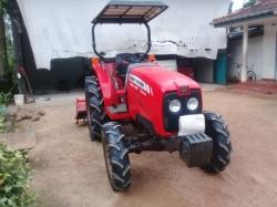 Massey Ferguson 1552 2019 Tractor