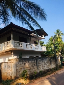 House for Sale in Melsiripura