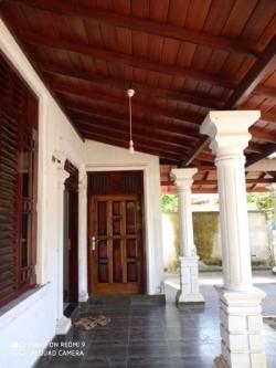 Luxury House for Sale in Ambalantota