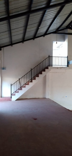 Commercial Building for Rent in Bandarawela