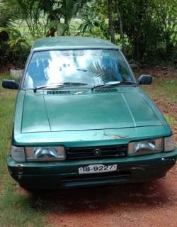Mazda Mister LX 1994