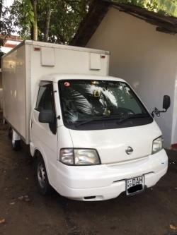 Nissan Vanatte Lorry 2019