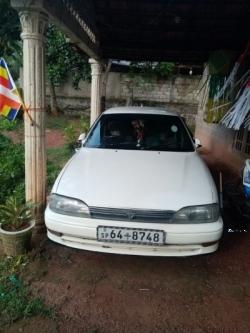 Toyota Vista 1991